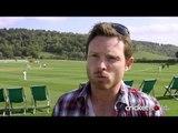 Cricket World TV - Ian Bell Reflects On England-India ODI Series