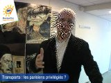 Agglo TV : Transports : les parisiens privilégiés ?