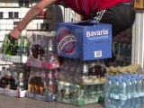 La bière désormais considérée comme un alcool en Russie
