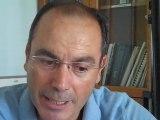 Ο Διευθυντής του ΚΕΘΕΑ K. Πουλόπουλος στο news247.gr
