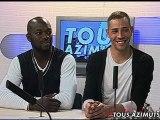 Steevy Boulay et Neïman dans Tous Azimuts (3/3)