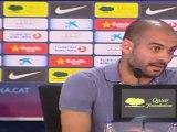 """Guardiola recuerda que el último partido contra el Osasuna fue """"un horror"""""""