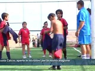 Fc Crotone | Scuola Calcio, aperte le iscrizioni per la nuova stagione