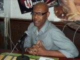 Interview Edu Bocandé avec Michael Soumah, 5 ème partie, 8 sept 2011