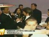 Maite Perroni, William Levy entre otros en Premios Herencia Hispana    ETV