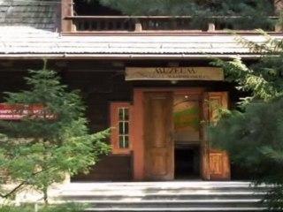 Muzeum Puszczy Kampinoskiej