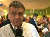 Bayrou organise les Universités d'été du MoDem
