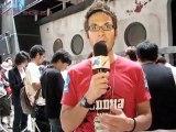 TGS 2011 > Resident Evil : Revelations, nos impressions vidéo