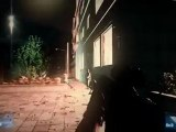 Battlefield 3 - Demo Xbox 360 Operation Guillotine