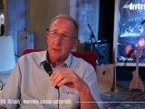 Espace 110 à Illzach, présentation de la saison culturelle, 15 septembre 2011