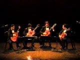 Aranjuez Quartet : Simpsons theme