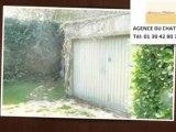 A vendre - maison - ST ILLIERS LE BOIS (78980) - 6 pièces -