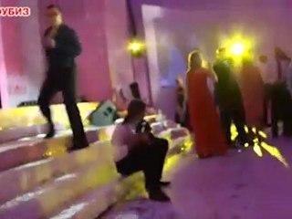 Nunta lui Ilan Șor și a interpretei Jasmin filmată de LifeNews