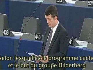 Bilderberg, médias et commission européenne