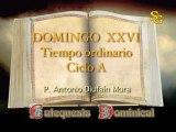 Videocatequesis domingo XXVI t. ordinario-A