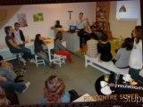 Rencontre blogueurs et staff Canalblog / Dailymotion