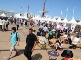 La Rochelle 2011 - l'ambiance des universités d'été des Jeunes Socialistes