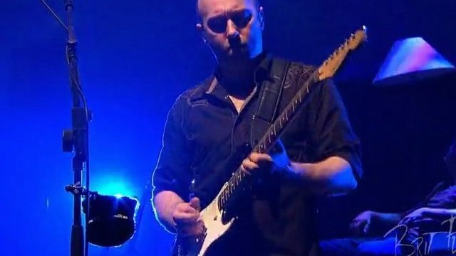 """""""Comfortably Numb"""" performed by Brit Floyd - the Pink Floyd tribute show"""
