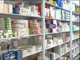 Deute del Govern Balear amb els farmacèutics