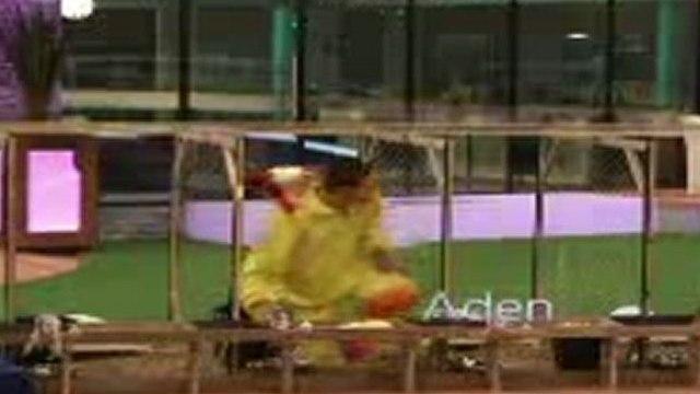 Big Brother UK 12 - Episode # 11 / Part 2