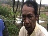 Interview Madagascar - pesticides, ogm...