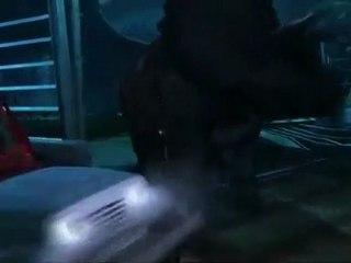 Action Trailer de Jurassic Park : Saison 1