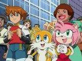 Sonic X - 15 - Le retour de Robotnik