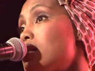 Imany : Concert à Manosque
