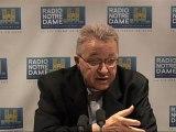 Entretien du Cardinal - Radio Notre Dame - 17/09/2011