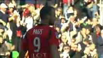 20/10/07 : Mickaël Pagis (11') : Rennes - Le Mans (3-0)