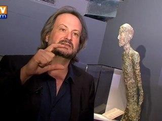 Vidéo de Marc Restellini