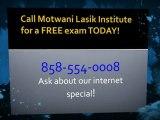 Lasik Surgery Myth 10# - (Dr. Manoj Motwani, Lasik Surgeon,