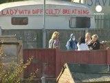 Grande-Bretagne: menace d'expulsion pour les gens du...