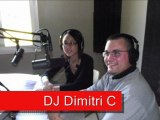 Club Altitude- Coté local - DJ Dimitri C