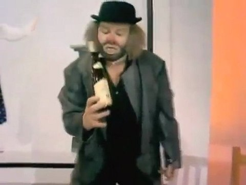 Benny Hill – The Tramp