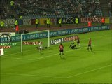 26/05/07 : John Utaka (74') : Lille - Rennes (1-1)