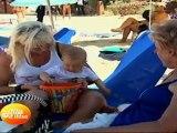 Les chtis à Ibiza EP 12 : Daïna en famille