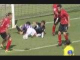 Real Valladolid 1 - 3 Real Murcia [TVE] (Jornada 5 - Liga Adelante 11/12)
