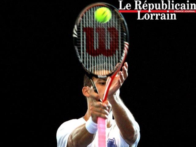 Le JT du Moselle Open #3 : le tennis en toute sécurité