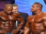 2011 Mr. Olympia Sonuçları Videosu İzle HD ~ Mr. Olympia 2011 Finals in HD - bodytr.com