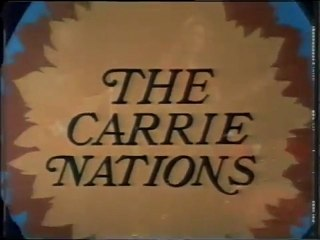 The Carrie Nations - In The Long Run