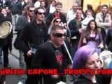 Il Funerale della Camorra - Napoli 17 Aprile 2010