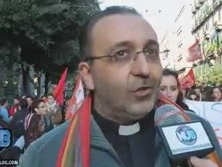 Intervista Don Vitaliano Della Sala