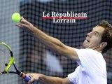 Le JT du Moselle Open #4 : les confidences de Tsonga