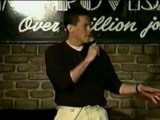 Comedian Keith Western Live at The Improv