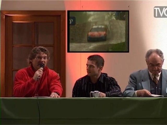 Archives TVO - Loeb / Soirée Spéciale à Oberhoffen (Janvier 2004) - Partie 1