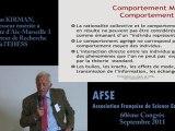 La théorie économique dans la crise  - Alan Kirman