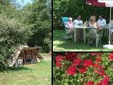 Camping Dordogne 4 étoiles - Le Moulin de David (Monpazier, Périgord)