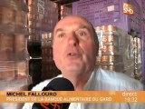 La crise européenne touche la Banque Alimentaire de Nîmes!
