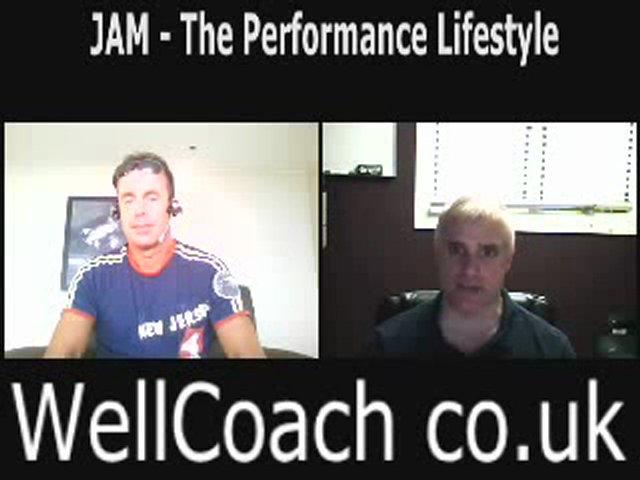 Noel Lyons & John Allen Mollenhauer: Performance Lifestyle Coaching For High Achievers